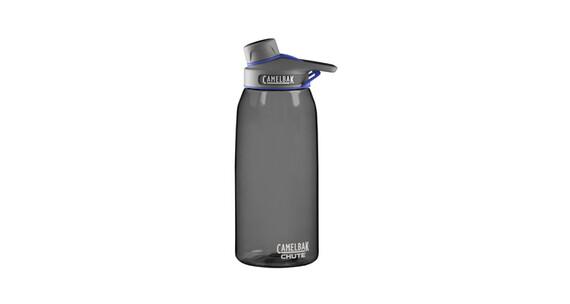 CamelBak Chute Trinkflasche 1000ml charcoal